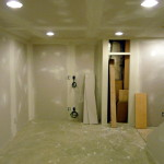 Drywall finishing in Kettering Ohio