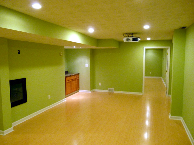adding a new wall or finishing a basement with drywall can be a cost