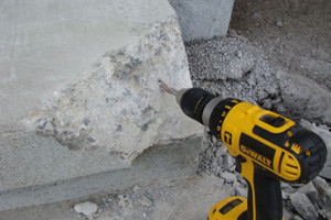 Concrete repair kettering ohio