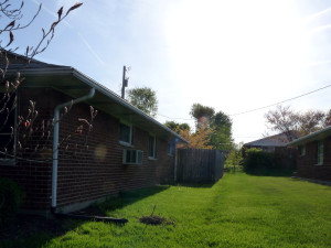 Shrub and Bush Removal Kettering Ohio