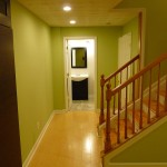 Interior painting Kettering Ohio
