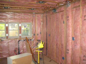 insulation installation kettering ohio