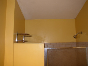 before bathroom painting centerville