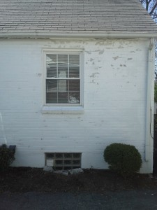 exterior painting oakwood ohio before
