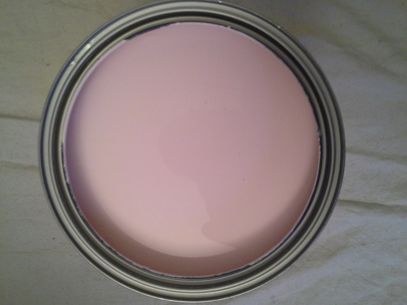 good pink for girls bedroom