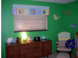baby room painting kettering ohio