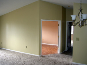 finished painting  in centerville ohio