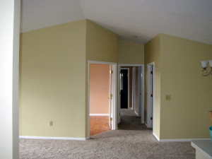 interior painting centerville ohio