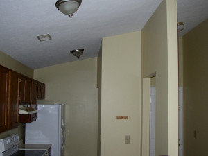 kitchen painting centerville ohio
