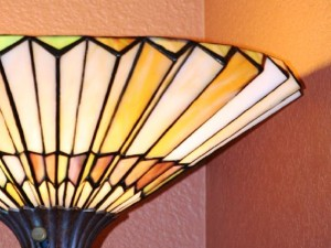 lamp and painting kettering ohio