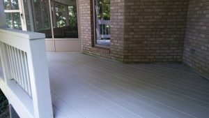 deck stain company